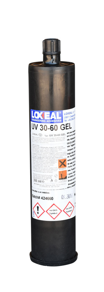 LOXEAL UV30-60GEL