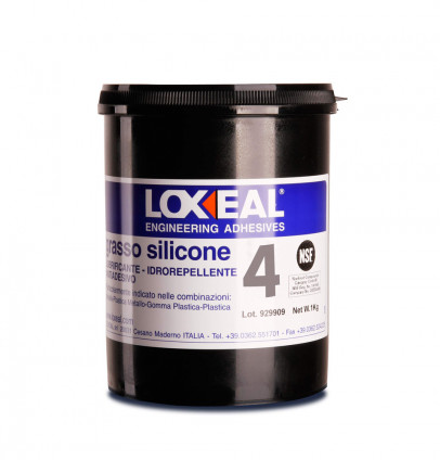 LOXEAL Grasso 4 PTFE