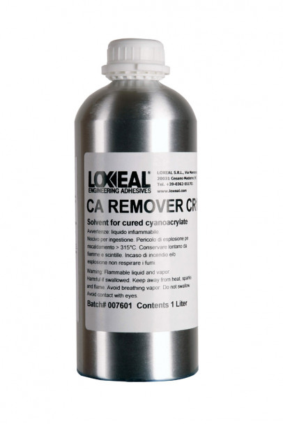 LOXEAL CR2 CA REMOVER
