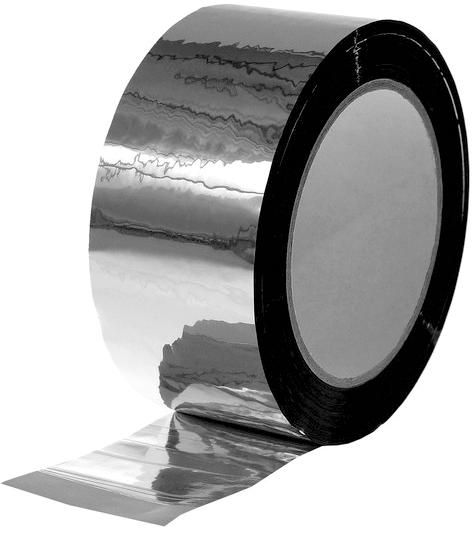 Oboustranná lepící páska, pásky ALU