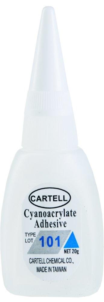 CARTELL 101 20gr