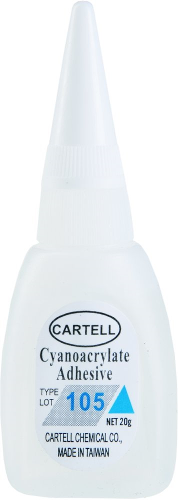 CARTELL 105 20gr