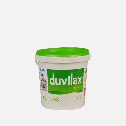 Duvilax L 58 lepidlo na podlahoviny