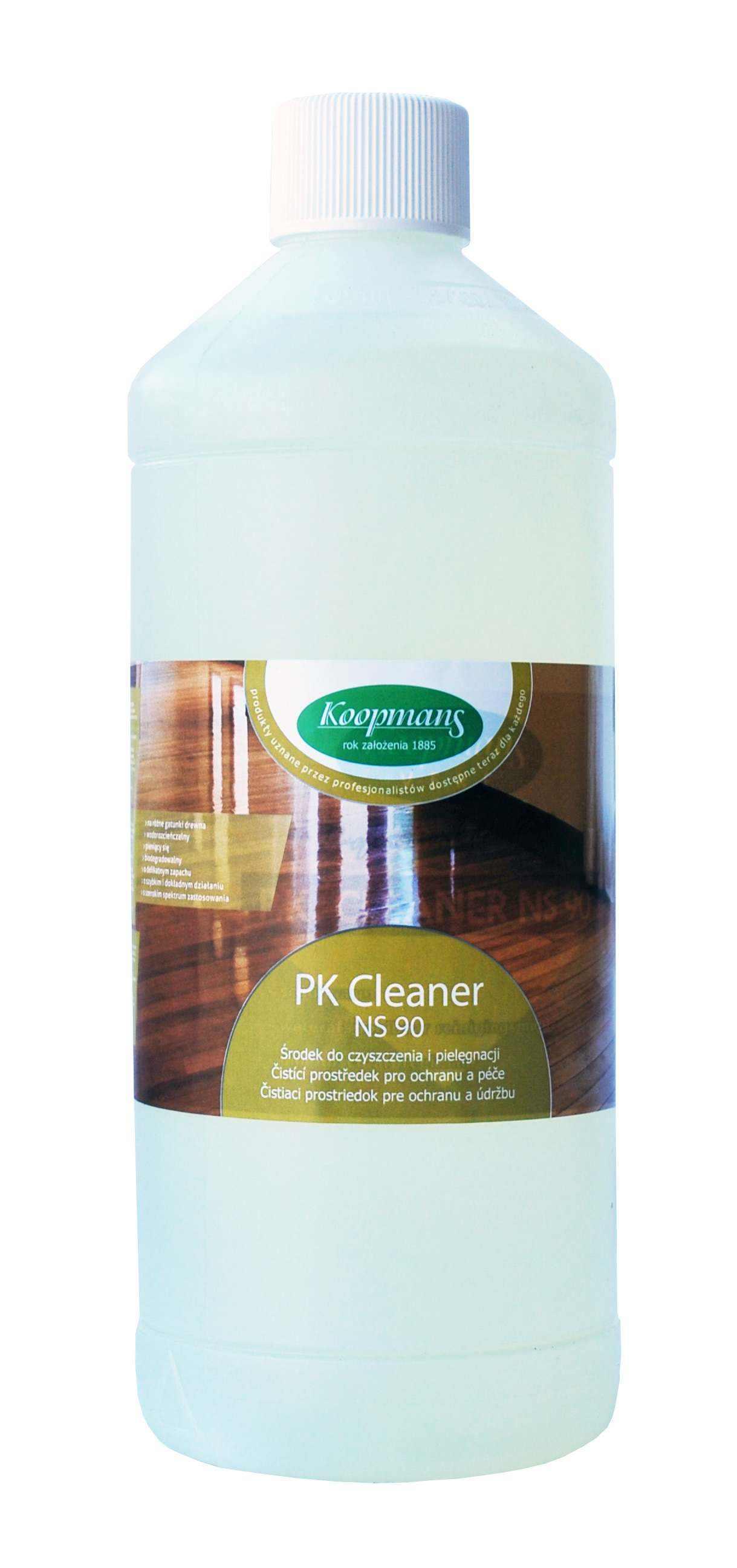 Koopmans PK Cleaner NS 90 - čistící prostředek