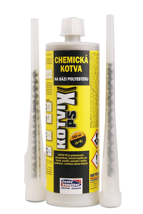 KOTVIX PS polyester 380ml