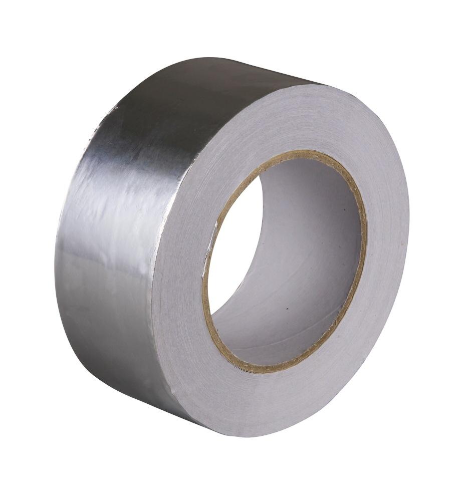 LOCKTAPE hliníková páska 50mmx50m stříbrná
