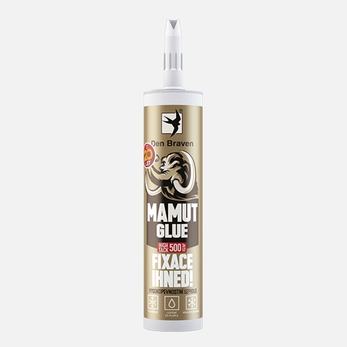 Mamut glue (High tack)