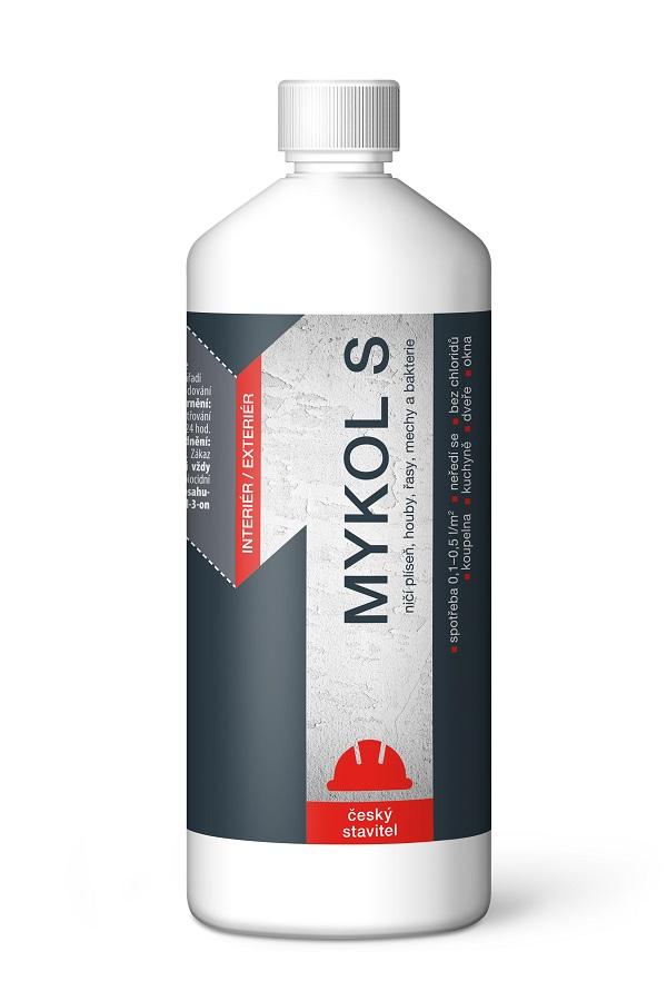 Mykol S 3l