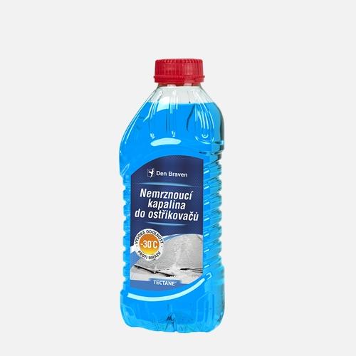 Nemrznoucí kapalina do ostřikovačů -30°C