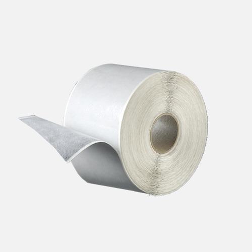 Páska FLEECEBAND - butylový pás s textilií