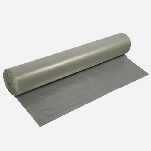 PE fólie stavební rukáv (hadice)