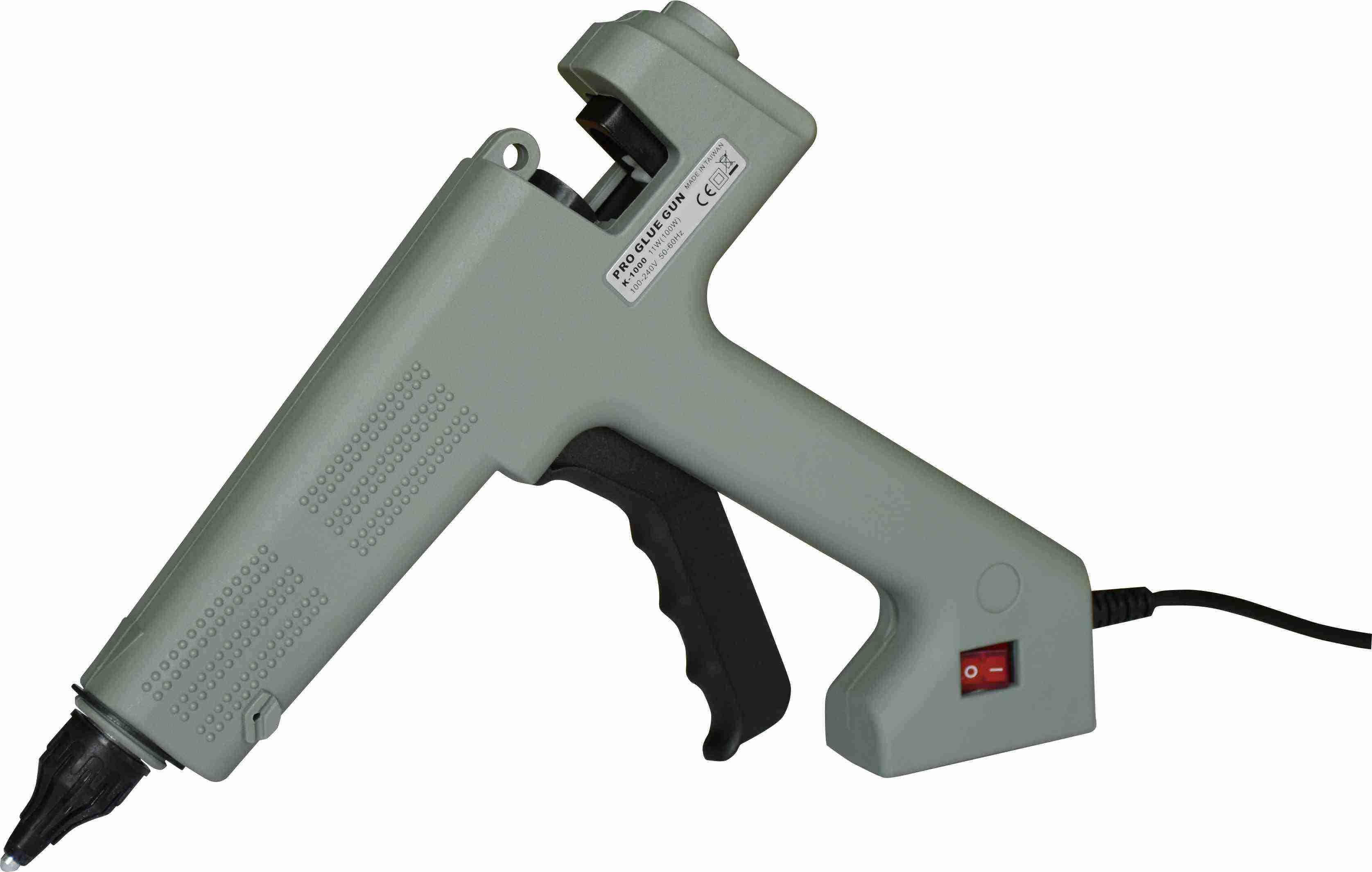 TAV K-1000 ø3 tavná lepící pistole profi