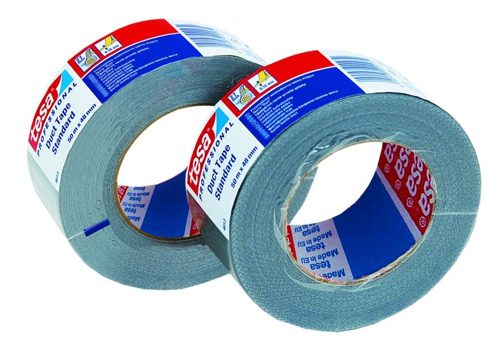 "TESA páska 04613-opravná textilní ""DUCT"""