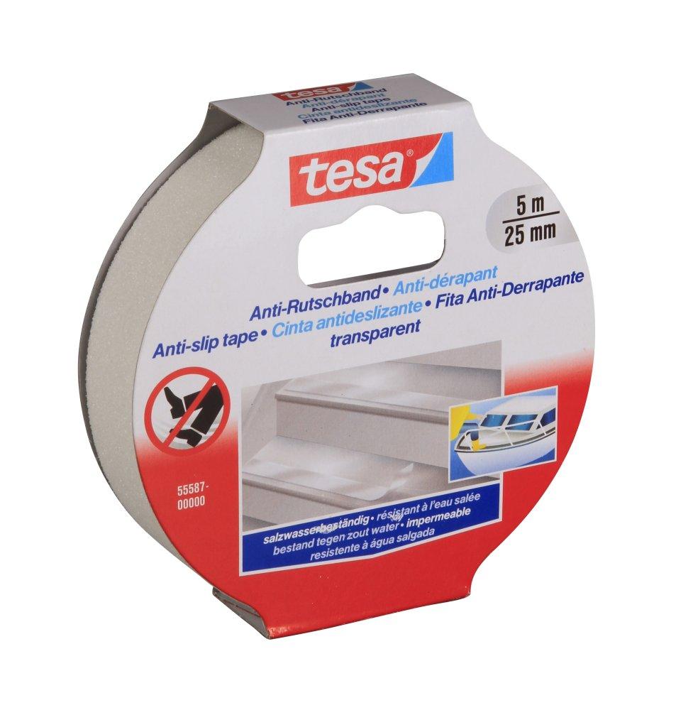 TESA páska 55587 - protiskluzová
