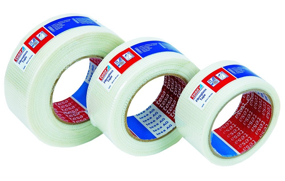 TESA páska 60099-opravná bílá