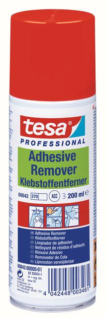 TESA sprej 60042-odstraňovač lepidla