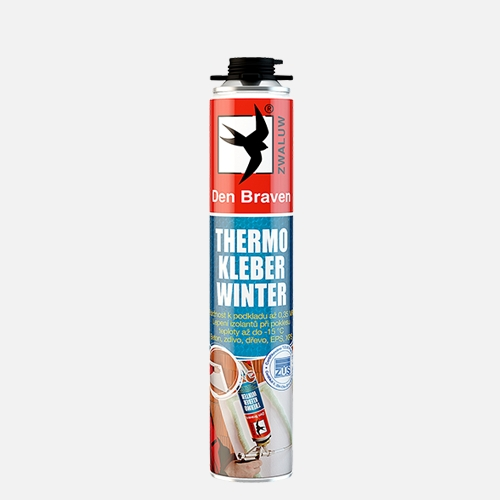 Thermo Kleber WINTER 750ml