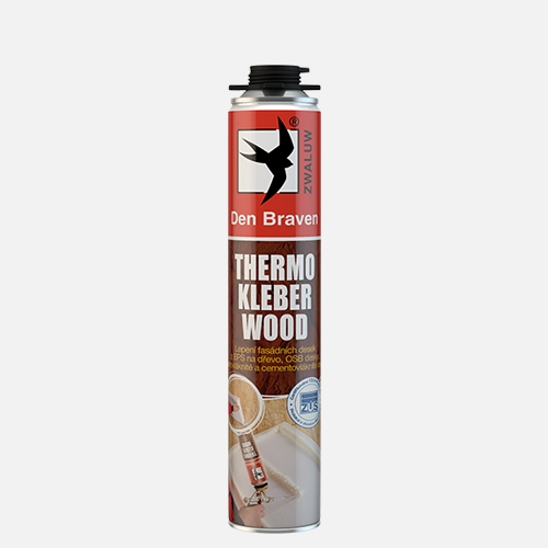 Thermo Kleber WOOD