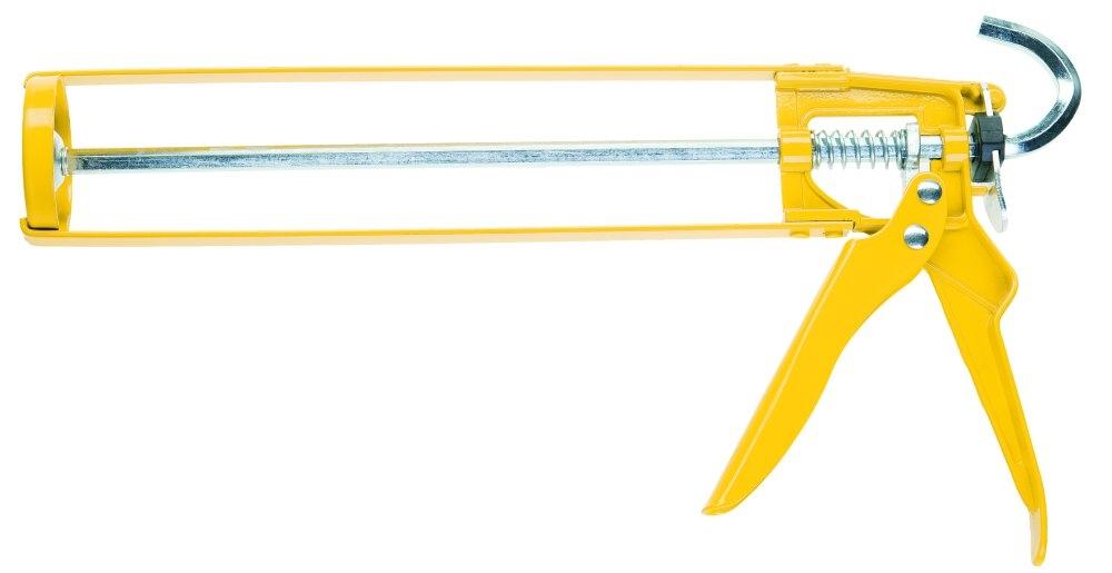 Vytlačovací pistole CP5 (zpětný odskok, 38010)