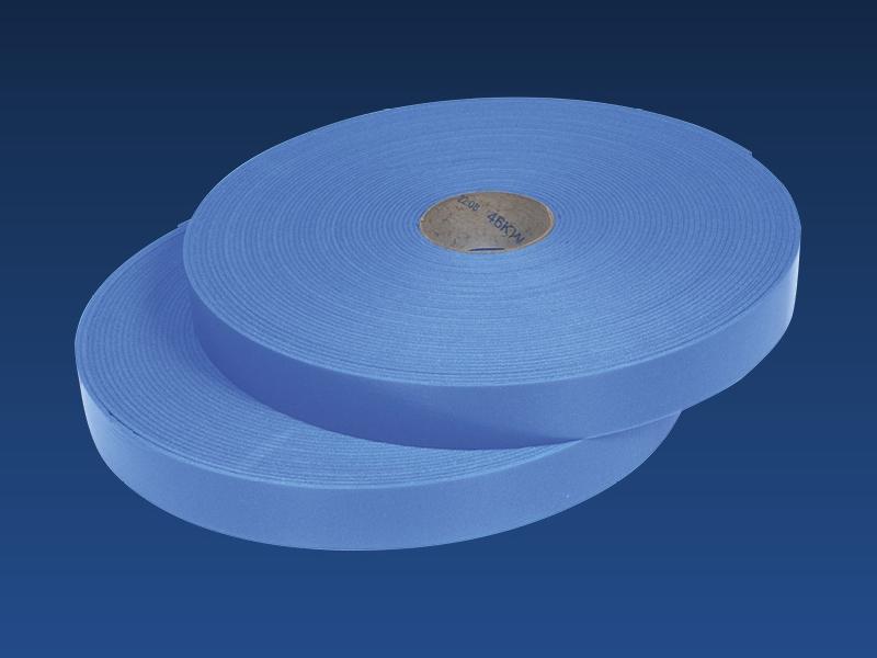 Akustické pásky - pěnová těsnění jednostranně lepící