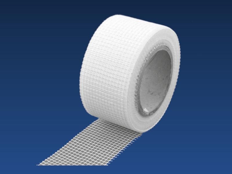 Samolepící pásky (mřížky) pro spoje desek